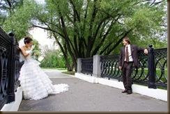 Свадьба Паровозик из Ромашково иди сюда