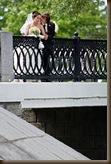 Свадьба Паровозик из Ромашково мост