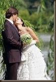 Свадьба Паровозик из Ромашково я лучшая