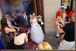 Свадьба Паровозик из Ромашково все