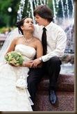 Свадьба Паровозик из Ромашково тишина