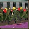 Ламбада по-армейски