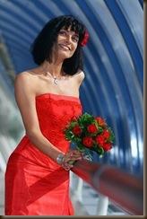 Испанская невеста