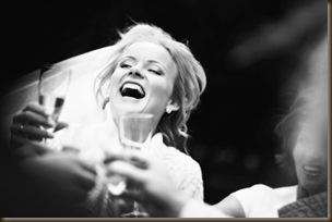 Веселое шампанское