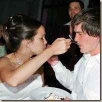 Свадебный стилист сладко