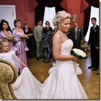 Свадебный стилист регистрация