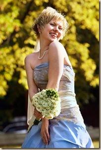 Свадебный стилист улыбка