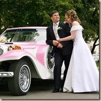 Свадебный стилист пара