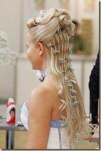 Свадебный стилист Валентина