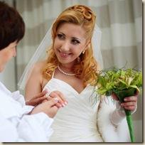 Свадебный стилист момент