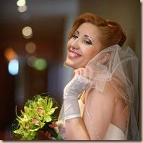 Свадебный стилист кокетство