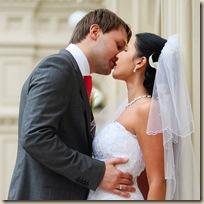 Свадебный стилист касание