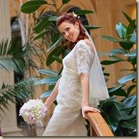 Свадебный стилист тропики