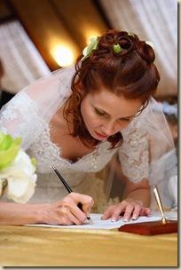 Свадебный стилист выездная