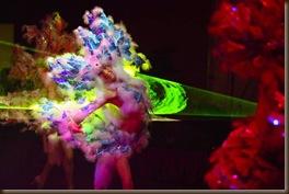 артисты лазерного шоу
