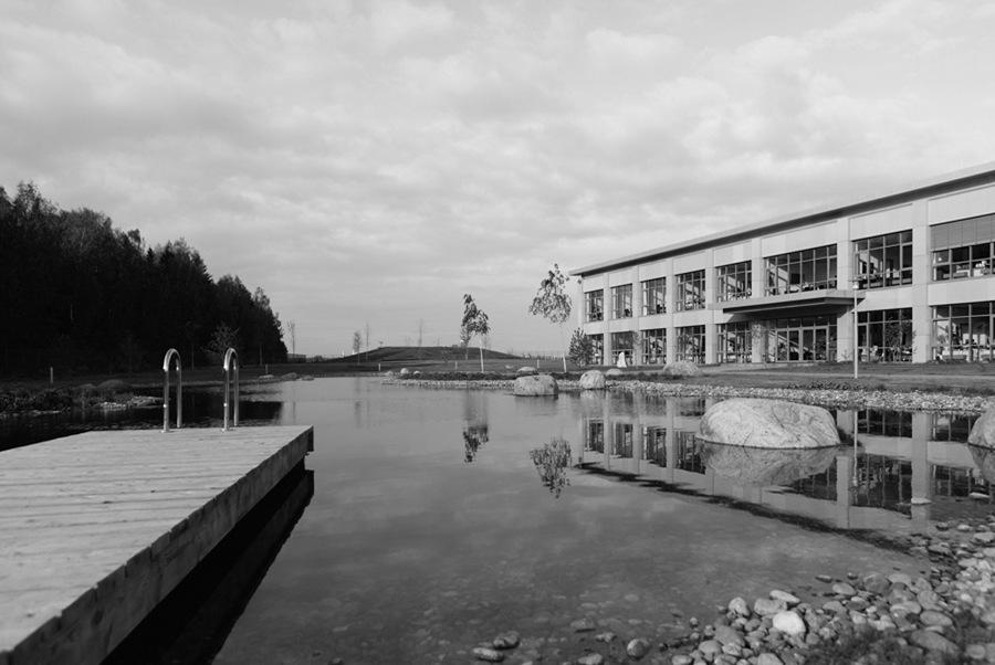 Черно белые фотографии ортохром