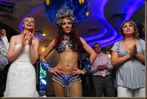 Бразильская невеста