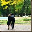 Осенняя love story