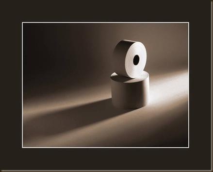 Бумажная тень