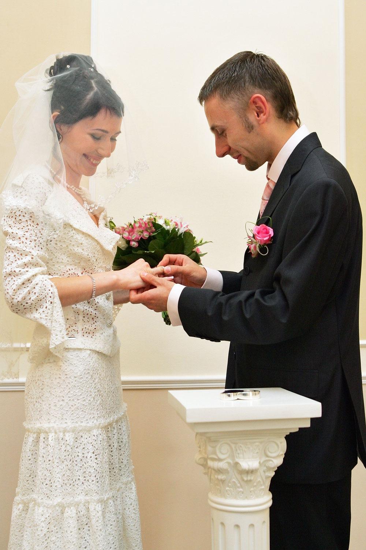 Мещанский загс фото свадеб